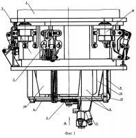Патент 2293694 Система отделения полезной нагрузки