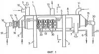 Патент 2503904 Теплообменное устройство для порошкового и гранулярного материала и способ его изготовления