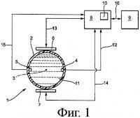 Патент 2396522 Магнитно-индуктивный расходомер