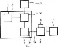 Патент 2646961 Установка для подачи воздуха с электронным преобразователем тока