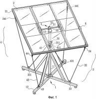 Патент 2535189 Регулирующая/контрольная аппаратура автоматического отслеживания солнечной энергии системы генерирования солнечной энергии