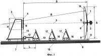 Патент 2298770 Стенд регулировки и поверки радиолокационных уровнемеров