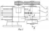 Патент 2253753 Поверхностный привод погружного винтового насоса