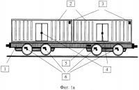 Патент 2320510 Автоматизированная система считывания идентификационной информации с подвижных объектов