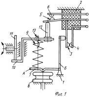 Патент 2262129 Датчик-реле температуры с сигнализацией режима замораживания