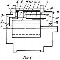 Патент 2497259 Генератор индукторный