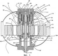 Патент 2291541 Маховиковая система накопления энергии