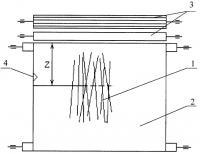 Патент 2256012 Способ оценки качества льняной тресты