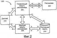 Патент 2392590 Способ и устройство для управления использованием расходомера кориолиса