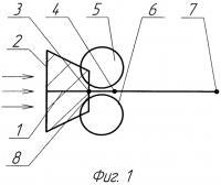 Патент 2571998 Ветроэлектрическая станция