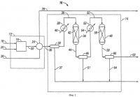 Патент 2388524 Способ высокоэффективного получения серы из потока кислого газа