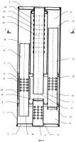 Патент 2330969 Многокамерный глушитель шума выхлопа двигателя внутреннего сгорания