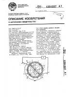 Патент 1251227 Ротор машины двойного питания /его варианты/