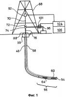 Патент 2312375 Способ коррелирования каротажных диаграмм