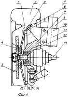 Патент 2255012 Устройство для диагностирования автоматизированной тормозной системы на борту автомобиля