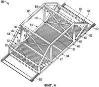 Патент 2644738 Система и способ доставки нефтепромысловых материалов