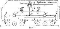 Патент 2247046 Устройство для управления системой гребнесмазывателя локомотивных колесных пар