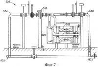 Патент 2591745 Двигательно-компрессорная установка (варианты), способ ремонта установки и способ сжатия газа