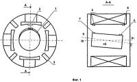 Патент 2287167 Способ измерения воздушного зазора в электрических машинах