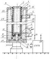 Патент 2308615 Электронефтекачалка