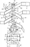 Патент 2432494 Карусельный ветродвигатель