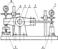 Патент 2335757 Учебный прибор для измерения твердости материала