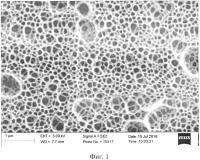 Патент 2655354 Способ получения люминофора на основе губчатого нанопористого оксида алюминия
