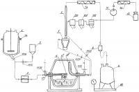 Патент 2272802 Способ выделения перхлората аммония из суспензии