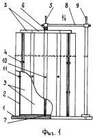 Патент 2372192 Разъемная форма для изготовления колонн
