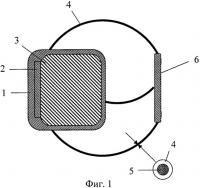 Патент 2359427 Внутриносовой радиоинтерфейс костной проводимости