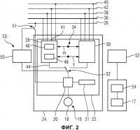 Патент 2587290 Тормозная система рельсового транспортного средства и способ торможения рельсового транспортного средства