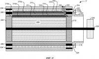 Патент 2666888 Управление генератором переменного тока с приводом переднерасположенных вспомогательных агрегатов