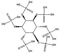 Патент 2578967 Композиции для ухода за полостью рта, содержащие фитиновую кислоту