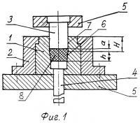 Патент 2279351 Способ получения брикетов из доломита и пресс-форма для его осуществления (варианты)