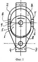 Патент 2293191 Роторный двигатель гадиева