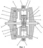 Патент 2400640 Двигатель внутреннего сгорания