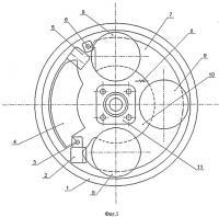 Патент 2521742 Автомобильный генератор