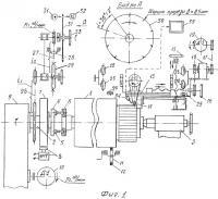 Патент 2291763 Автоматизированный станок для продораживания якорных коллекторов электрических машин