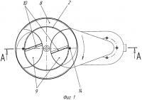 Патент 2287926 Устройство для измельчения корнеклубнеплодов