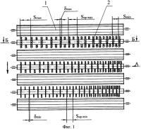 Патент 2381307 Устройство для промина лубоволокнистого материала