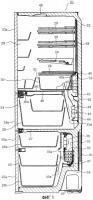 Патент 2422737 Холодильник