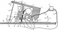Патент 2301135 Устройство для сварки под флюсом толстолистовых мостовых конструкций