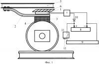 Патент 2578701 Способ и устройство автономного электроснабжения аппаратуры железнодорожного вагона