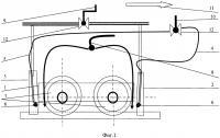 Способ повышения тягового усилия локомотива
