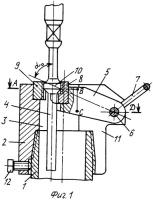 Патент 2259500 Захватное устройство для насосных штанг