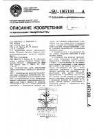 Патент 1167133 Устройство для выгрузки транспортных судов (его варианты)