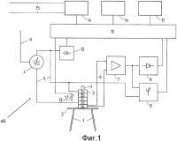 Патент 2378623 Самодиагностирование вибрационного уровнемера