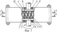 Патент 2515999 Магнитоэлектрический двигатель