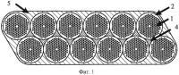Патент 2558117 Комбинированный сверхпроводник