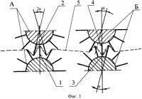 Патент 2381306 Устройство для промина лубоволокнистого материала